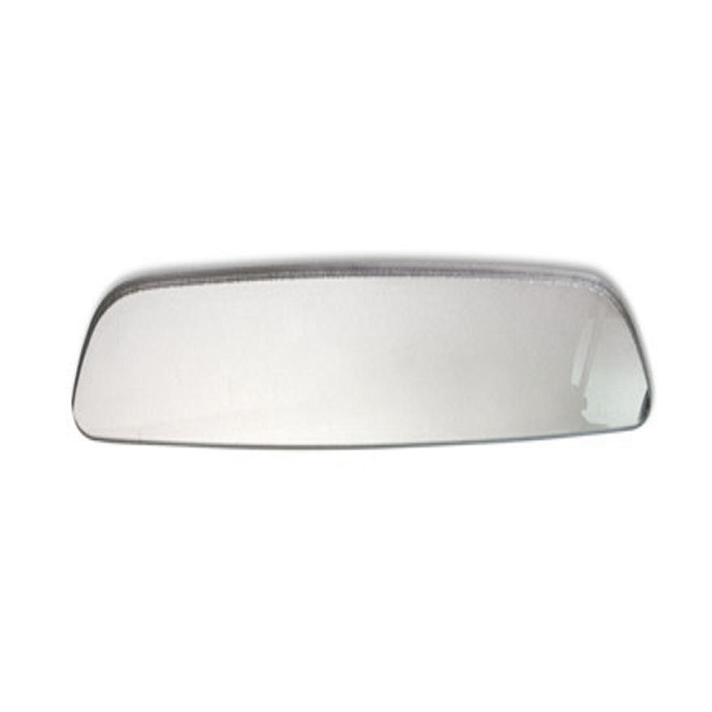 67 72 inside rearview mirror glass for Interior rear view mirror replacement glass