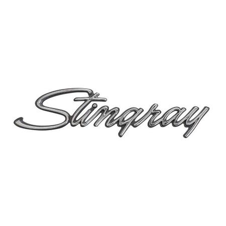 69 73 STINGRAY EMBLEM REPRO_p_3203