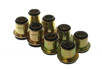 63-82 POLYURETHANE UPPER & LOWER A-ARM BUSHING SET (8 PIECES) (MADE IN U.S.)