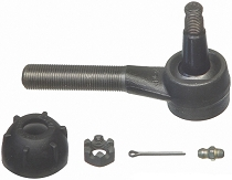 63-82 TIE ROD END (R.H. INNER OR L.H. OUTER) (L.H THREAD)