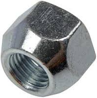 63-82 RALLY WHEEL LUG NUT (EACH)