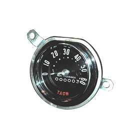 55-57 TACHOMETER ASSEMBLY (GENERATOR DRIVE)