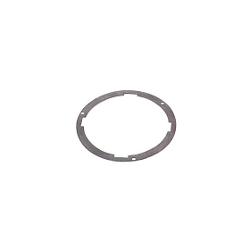 56-57 NOSE/REAR EMBLEM GASKET