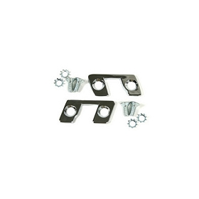 56-62 FRONT LATCH BACK PLATES (PAIR)