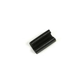56-62 GLOVE BOX DOOR STOP RUBBER (ON BODY)