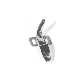 56-62 HARDTOP HEADER LATCH - R.H.