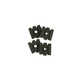 56-62 UPPER/LOWER MOLDING CLIP