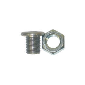 56-75 HARD TOP ANCHOR NUT REAR/SIDE (2 REQUIRED PER CAR)