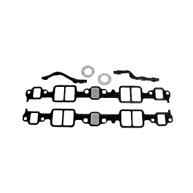 57-65 INTAKE MANIFOLD GASKET SET (FUEL INJECTION)