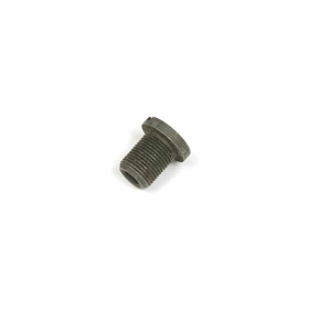 58-60 HEADLIGHT SWITCH NUT