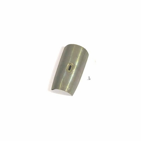 58-62 LOWER STEERING COLUMN COVER