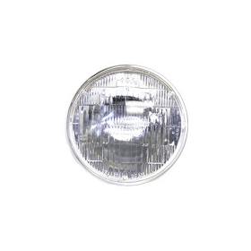 58-82 HEADLIGHT SEALED BEAM -  2 PRONG (INNER)