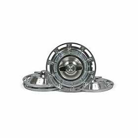 59-62 HUBCAP W/ SPINNER (EACH) (IMPORT)
