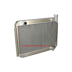 61L-62 RACING ALLUMINUM RADIATOR