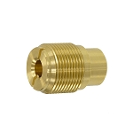 62-74 TACH COUPLER GEAR (BRONZE)