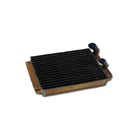 63-67 Heater Core with AC
