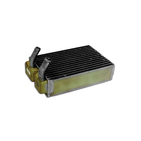 63-67 Heater Core w/ O AC (#40)