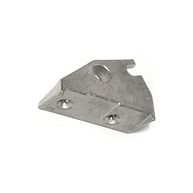 63-67 HEADLIGHT MOTOR BRACKET - L.H.