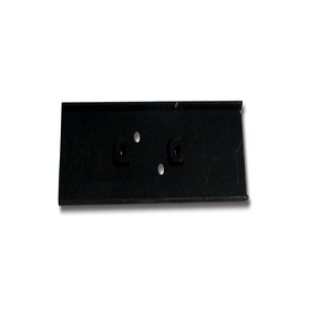 63L-67 OUTSIDE MIRROR REINFORCEMENT PLATE