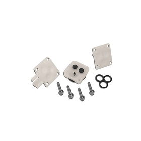 63-67 WASHER PUMP VALVE KIT