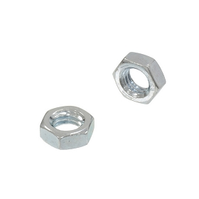 63-81 CLUTCH PEDAL PUSH ROD SWIVEL NUTS