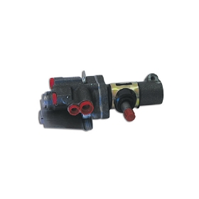 63-82 POWER STEERING CONTROL VALVE (NEW)