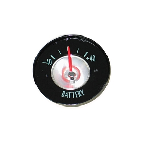 63 AMP GAUGE (1 YEAR GUARANTEE)
