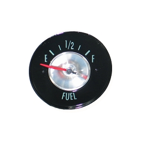 63 GAS GAUGE (1 YEAR GUARANTEE)