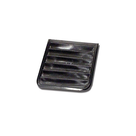 64-65 LOWER SIDE VENT GRILLE - R.H. (COUPE)