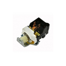 64-67 HEADLIGHT SWITCH (ON DASH)