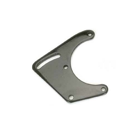 64-76 AC COMPRESSOR FRONT ADJUST BRACKET 327