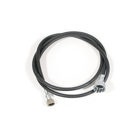 65-67 SPEEDOMETER CABLE (AUTOMATIC & 3-SPEED)