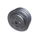 66-70 WATER PUMP PULLEY - 427/454 ENGINE (3 GROOVE)