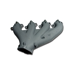 66-74 EXHAUST MANIFOLD W/ SMOG HOLES - R.H. (427/454 ENGINE) (REPLACEMENT) (IMPORT)