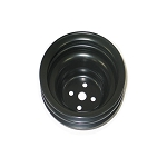 68-70 WATER PUMP PULLEY DUAL (68-69 FITS 427 ENGINE)