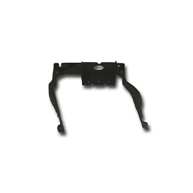 68-74 HEADLIGHT ACTUATOR SUPPORT L.H.