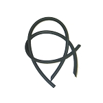 68-75 BATTERY VENT HOSES PAIR