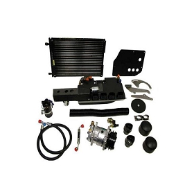 68-76 327/350 Air Conditioning Kit