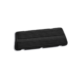 68-79 PEDAL PAD - AUTOMATIC -