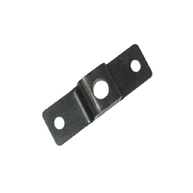 68-82 R SPARE TIRE CARRIER LOCK BOLT BRACKET