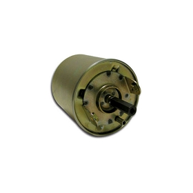 68E ADJ NUT/COUPLER - FOR 1/4' WIPER MECHANISM