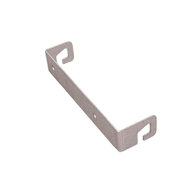 69-72 WASHER BAG BRACKET - w/ AC