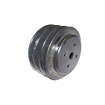 70-74 WATER PUMP PULLEY - 454 (EXCEPT 3 GROOVE)