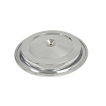 76-81 AIR CLEANER COVER CHROME