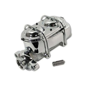 77-82 CHROME BILLET MASTER CYLINDER