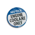 78-81 COOLANT WARNING DECAL