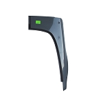 84-96 REAR QUARTER PANEL COUPE L.H. -