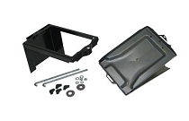 56-61 BATTERY TRAY KIT