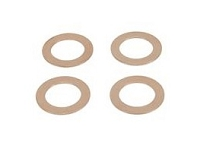 53-62 BRAKE HOSE COPPER WASHERS SET