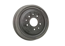 56-62 BRAKE DRUM (FRONT OR REAR)